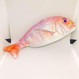 🚚 仿魚🐟筆袋