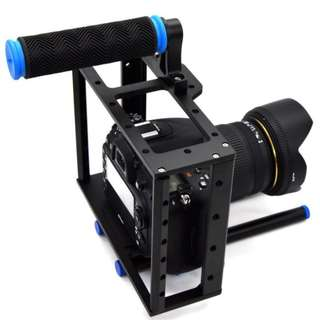DSLR Cage Rig (Universal Version)
