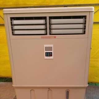 Air Cooler& Fan For Rent