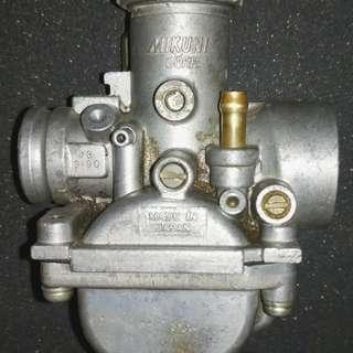 CARBURATOR MIKUNI VM18 SS SUZUKI RG/RG SPORTS 110CC