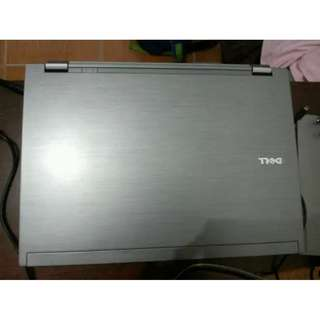 Dell latitude E6410 core i5 RAM 4GB