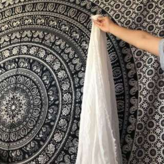 Zara scarf (still has tags)