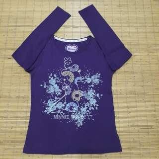 Disney minnie mouse t shirt