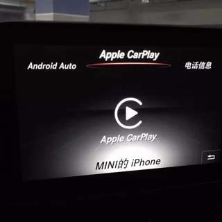 Mercedes Apple Carplay Activation