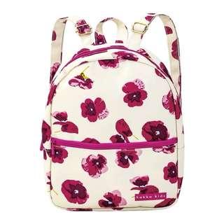花花迷你背包