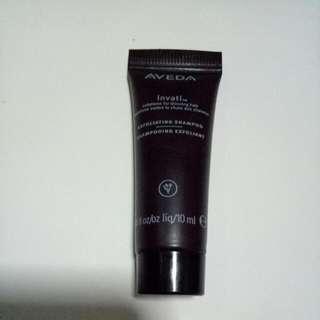 BN Aveda Invati Exfoliating Shampoo For Thinning Hair