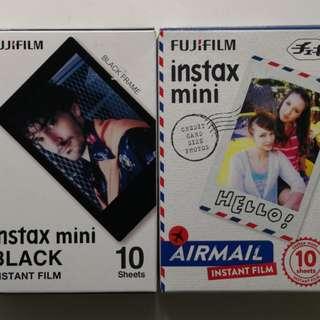 Fujifilm Instax Film