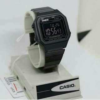 Casio Triple black B650WB-1B