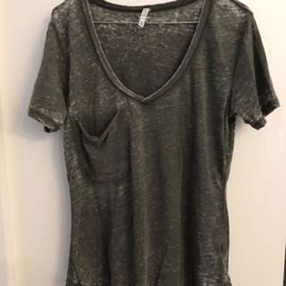 XS Z-Supply Super Comfy Oversized T-Shirt