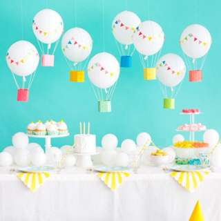 PASTEL DECORATION / PARTY EVENT