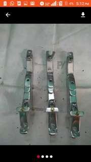 Vespa px ps excel vbb vnb spare tyre hanger bracket