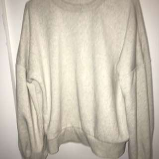 Small Forever21 Comfy Sweater