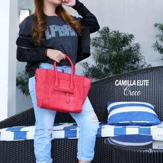 Camilla handbag/slingbag