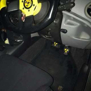 MOmo Abath Original Steering 13.5