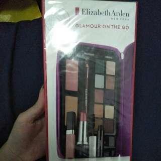 elizabeth arden palette galmour on the glow