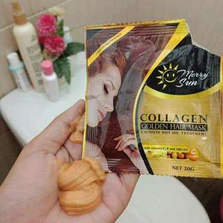 Collagen Hair Mask