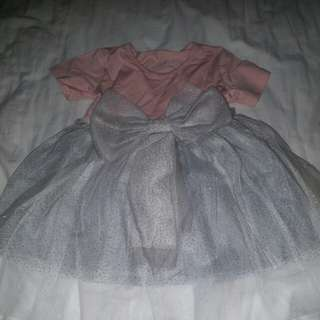Baby tutu dress for sale