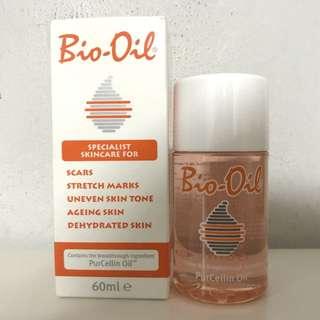 BNIB Bio-Oil 60ml