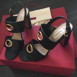 Authentic Valentino Sandals