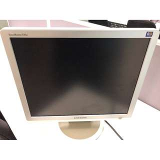 "19"" Samsung monitor for sales"