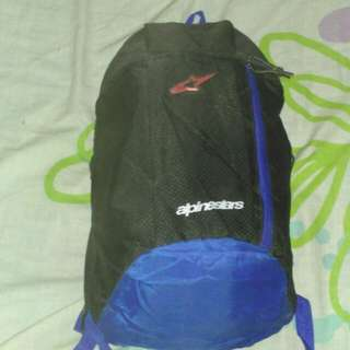 Alpinestars Small Bagpack