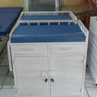 Baby Table / Meja resustasi