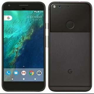 "Brand New: Google Pixel 5"" 128GB"