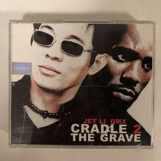 2003 Cradle 2 The Grave VCD (2 discs)
