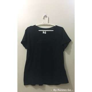 Cotton On Black Casual Shirt