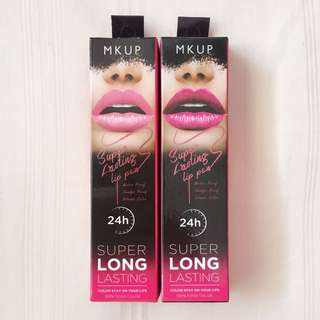 MKUP® Super Long Lasting Lip Pen