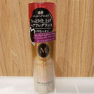 Ma Cherie Hair Fragrance Spray