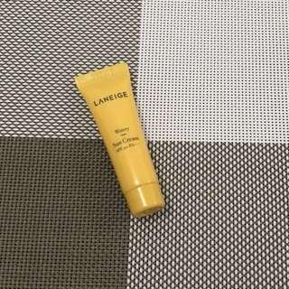 Laneige Watery Sun Cream / Sunblock