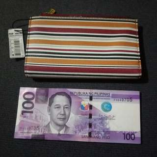 BNWT - Parfois Wallet (Medium)