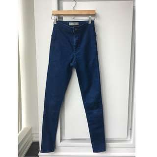 Joni jeans from TopShop