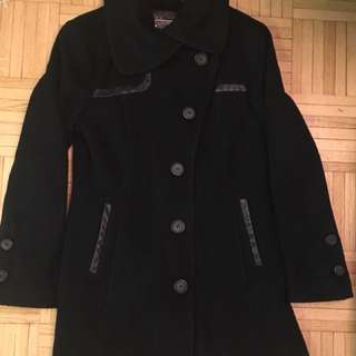 Authentic Mackage jacket size M