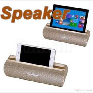 JBl Bluetooh Speaker with CP stand