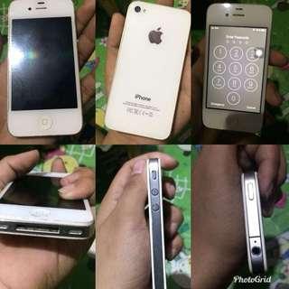 Iphone4 original from indonesia and gpp unlock
