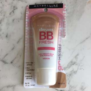 Maybelline B.B. Fresh - Medium