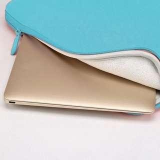 Laptop Sleeve 13 /  Laptop Sleeve 15 (Premium High Quality Neoprene Padded, 360 protection!)