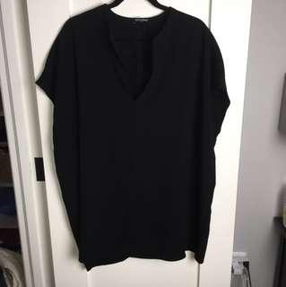 AMERICAN APPAREL TUNIC DRESS