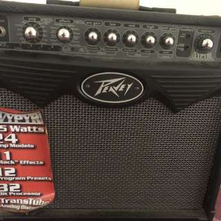 Amp Guitar USA Peavey Vypyr 15 watt