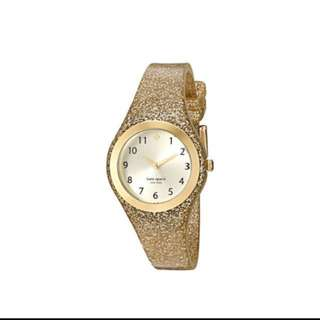 Kate Spade KSW1221 Women's Rumsay Gold Watch