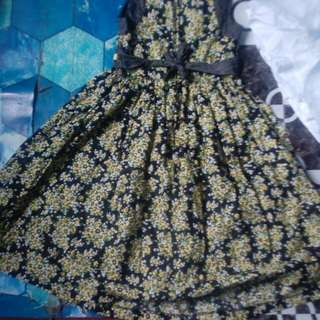 Dress for kids 6 to 8 years old