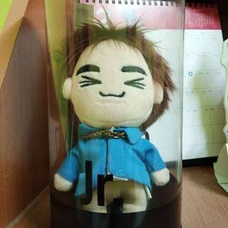 GOT7 Jinyoung Dream Knight Doll
