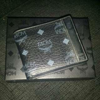 MCM Men's Wallet (Authentic)