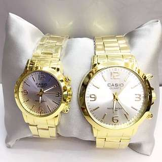 Perfect gift this valentines couple casio sale