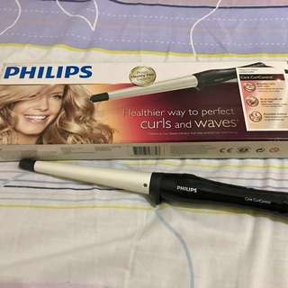 AUTHENTIC PHILIPS HAIR CURLER