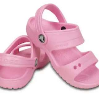 Crocs Kids Classic Sandals