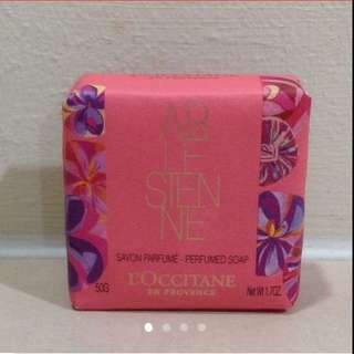 L'OCCITANE ARLÉSIENNE PERFUMED SOAP 50g From France
