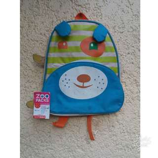 Brandnew skiphop bag with tag